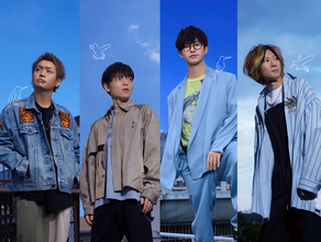 KKBOX presents BLUE ENCOUNT・田邊駿一とおうち時間を楽しもう!