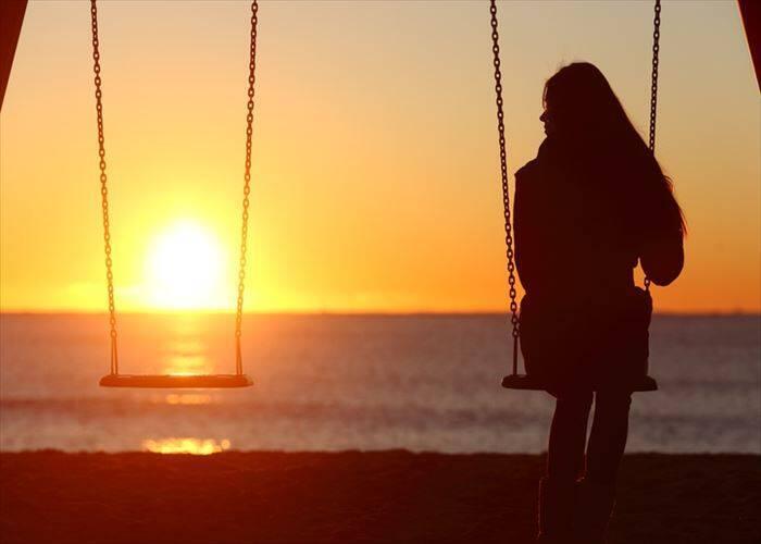 寂しい気持ちが意味するもの】寂しいから恋愛するってヘン? (2014年7 ...