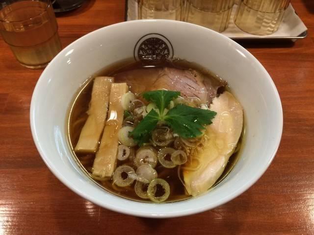 京都 ミシュラン2020・ビブグルマンに選ばれたラーメン店、8軒はこちら ...