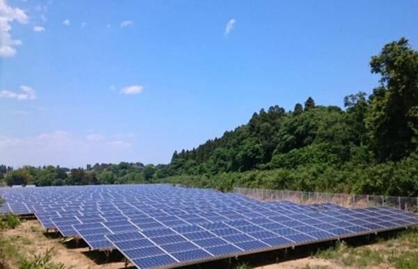 大東建託のグループ企業、茨城県鉾田市で太陽光発電所を取得。売電も ...