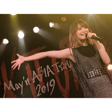 May'nアジアツアー 全24公演を完走!秋には東名阪のホールツアーを開催!