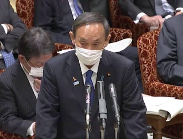 菅首相は独裁者のくせにポンコツだった! あらゆる質問に「承知してませんでした」、「自助」の中身を問われ「手洗いとマスク」 (2020年11月6日) - エキサイトニュース