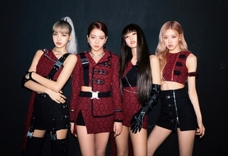 BLACKPINK、東海地区のビッグフェス『WIRED MUSIC FES』に出演決定