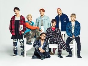 GENERATIONS from EXILE TRIBE、ニューアルバム『SHONEN CHRONICLE』を11月21日にリリース