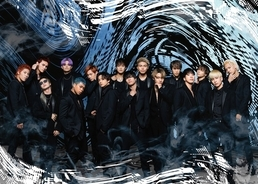THE RAMPAGE from EXILE TRIBE、ボーカルのRIKU&川村壱馬&吉野北人がDHC新CMに出演決定!