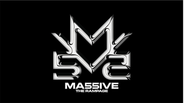 "THE RAMPAGEからの派生ユニット""MA55IVE THE RAMPAGE""、第1弾シングル「Determined」のリリックビデオ公開"