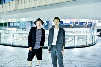 FRONTIER BACKYARD、サマーフィーリングな新曲「Here again」7月配信リリース決定