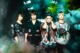 ONE OK ROCK、『Eye of the Storm』ツアーの映像作品化が決定