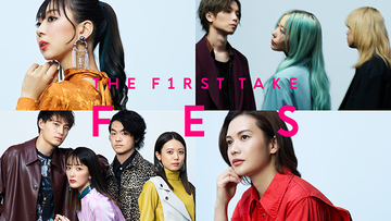 "FLOWER FLOWER・yui、『THE FIRST TAKE FES』で""YUI""として8年ぶりに「TOKYO」を披露"