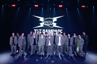 THE RAMPAGE from EXILE TRIBE、グループの魅力と歴史が詰まった2020年最後の単独ライブでブチ上がる