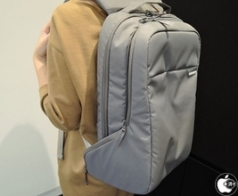 Apple Store、Incaseのバックパック「Incase ICON Slim Pack Backpack」を販売開始