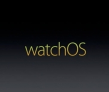Apple、Apple Watch用OSの最新版「watcOS 3」を発表