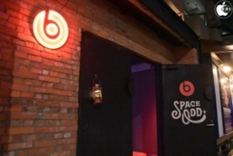 Beats by Dr.Dre「Beats × Creativeman Presents MØ Young Juvenile Youth LIVE AT SPACE ODD」を開催