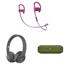 Beats by Dr. Dre、新色「Neighborhood Collection」を発売すると発表