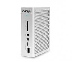 CalDigit Japan、Thunderbolt 3接続ドック「Thunderbolt Station 3 Plus」を発売開始