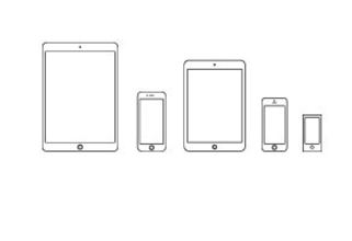 Apple、iPad Air (3rd generation)、iPad mini (5th Generation)のケース設計情報を含んだアクセサリーガイドライン「Accessory Design Guidelines for Apple Devices R8」を公開