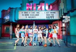 NiziU「THE MUSIC DAY」でTV初歌唱決定