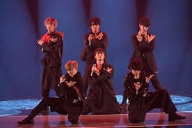 SixTONES・NEWS・日向坂46ら出演「SONGS OF TOKYO Festival 2020」NHK総合テレビの放送日決定