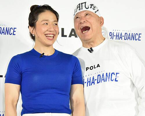 アニマル浜口、娘・京子に「早く孫を抱かせてくれ!」と結婚要求 (2020 ...