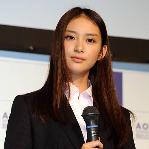 武井咲の結婚と「オスカー鉄の掟」 (2017年9月5日) - エキサイトニュース