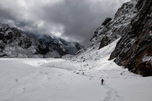 プロ登山家が批判「ネット登山家」エベレストで死亡 (2018年5月23日 ...
