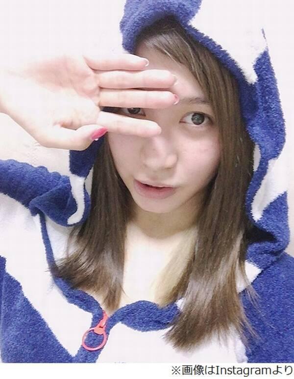 大島麻衣の美しいすっぴん姿「かわいい!やばすぎ!」「メッチャ天使 ...