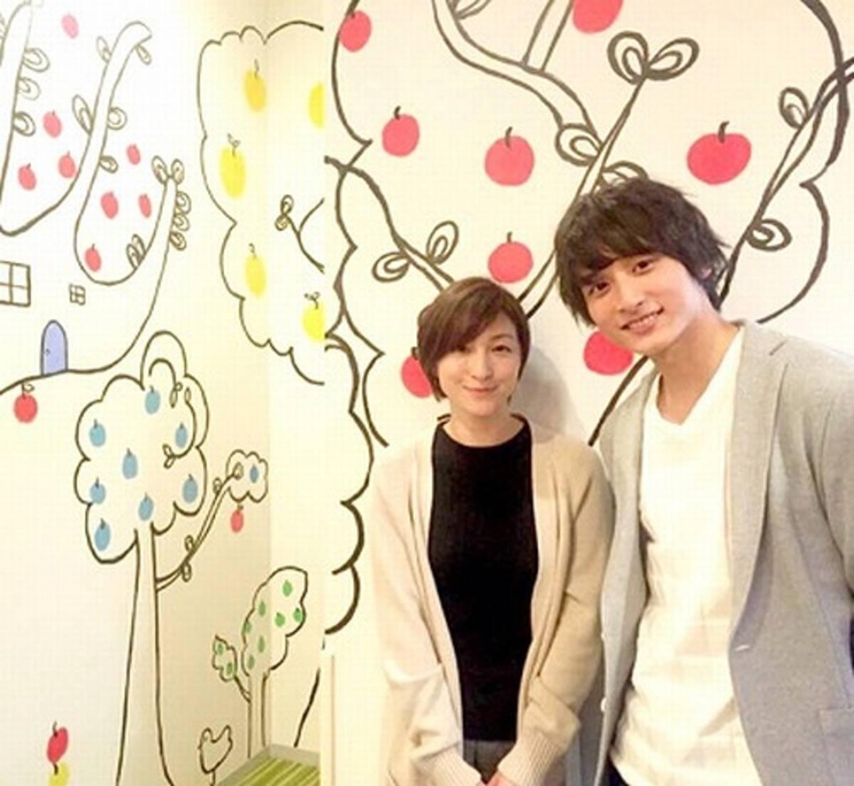 広末涼子さん 優しいけれど緊張感も 17年11月29日 エキサイトニュース