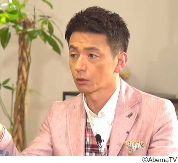 保阪尚希「人生で金困ったことないもん」 (2018年2月14日 ...