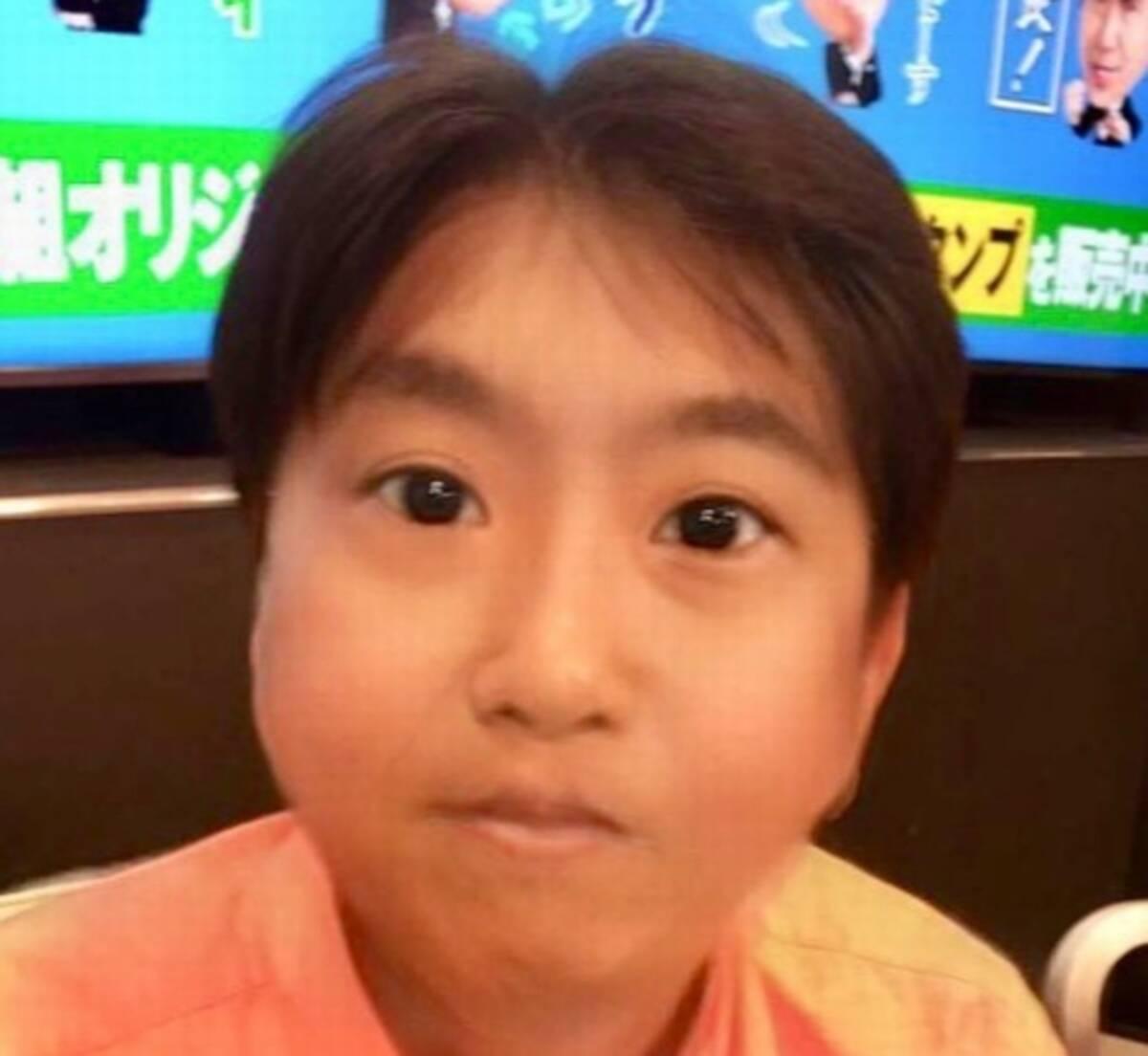 子ども風の石橋貴明に「可愛い」の声殺到 スナップチャットの写真を ...