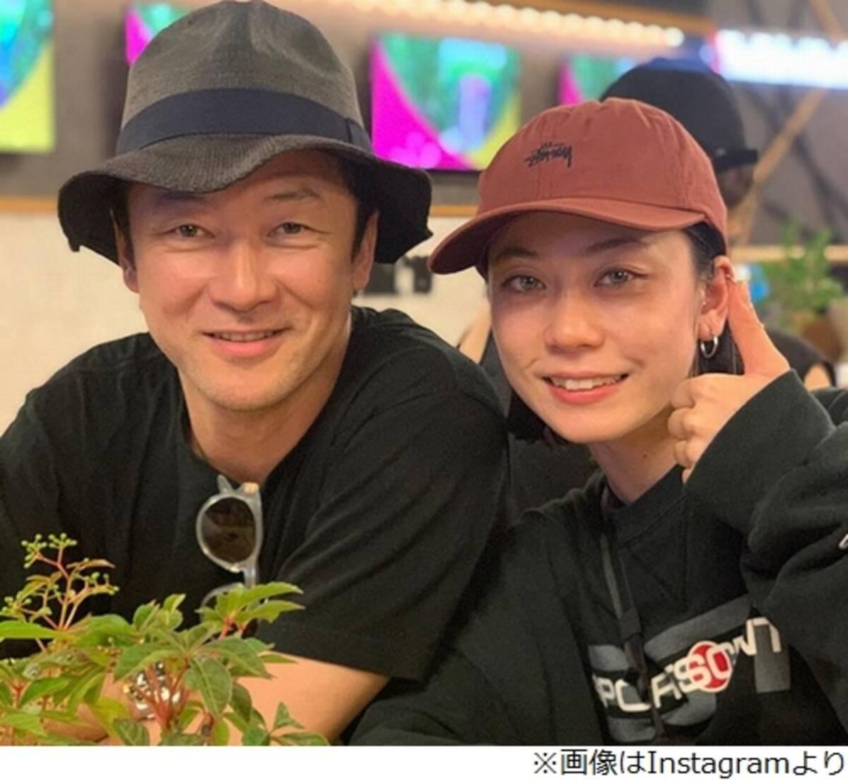 """浅野忠信&SUMIRE""""素敵父娘ショット""""に絶賛 (2019年7月27日 ..."""