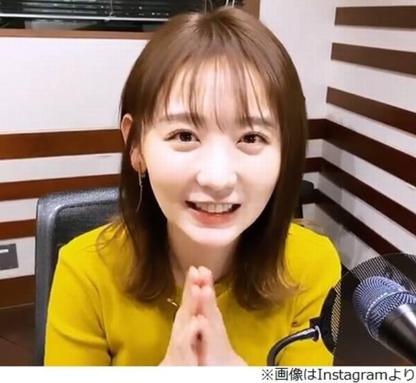 """おのののか""""最後のラジオ""""で号泣 (2020年3月25日) - エキサイトニュース"""