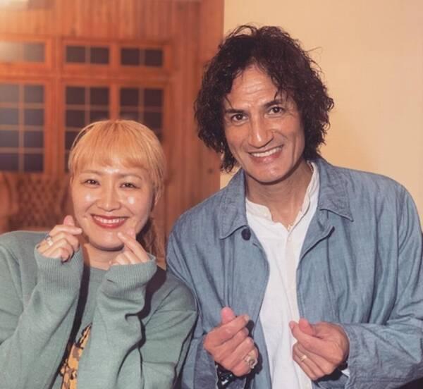 丸山桂里奈、いい夫婦の日に夫とツーショット「私を人妻にしてくれてありがとう」 - エキサイトニュース