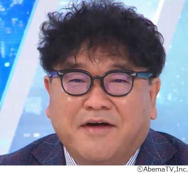 """カンニング竹山""""パーマ風の髪型""""にイメチェン (2020年12月1日 ..."""