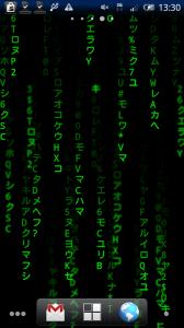 Best matrix live wallpaper best matrix live wallpapersf voltagebd Gallery