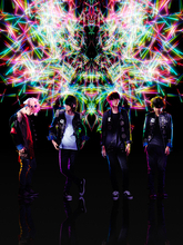 BUMP OF CHICKEN、「Google Play Music」新CM に起用
