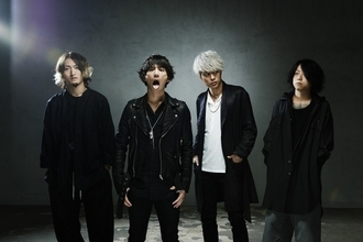 ONE OK ROCK、LIVE DVD& Blu-rayから「Mighty Long Fall」を解禁