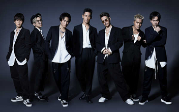 TS ONE『BUZZ FLAG』にて三代目 J Soul Brothers from EXILE TRIBE、 E-girlsを2時間大特集!