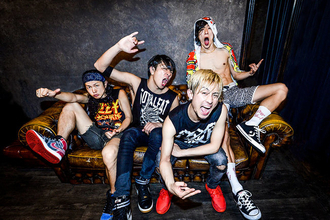 TOTALFAT、「ONE FOR THE DREAMS」のMVを『UKFC on the ROAD 2016』の特番で解禁!