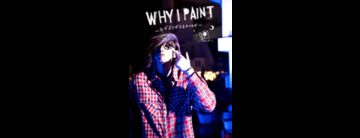 OLDCODEX Painter YORKE.『WHY I PAINT~なぜボクがえをかくのか~』- 第73回 ♪All of the Stars / Ed Sheeran -