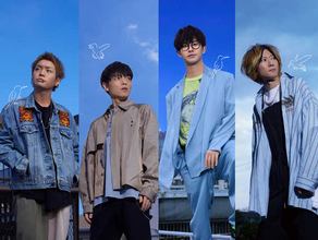 BLUE ENCOUNT、初​の単独横浜アリーナ公演の開催が決定