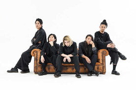 Survive Said The Prophet、全国ツアー『Redefine Tour 2021』の開催を発表