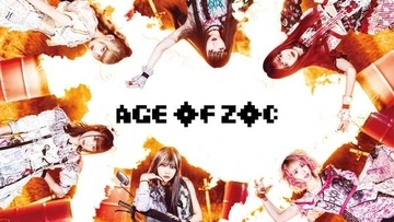 ZOC、新曲「AGE OF ZOC」「DON'T TRUST TEENAGER」MV解禁