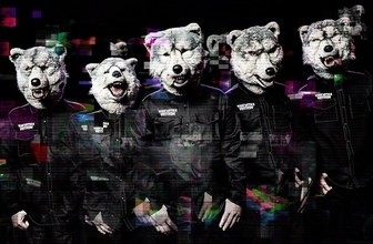 MAN WITH A MISSION、映画『新宿スワンII』の主題歌を担当