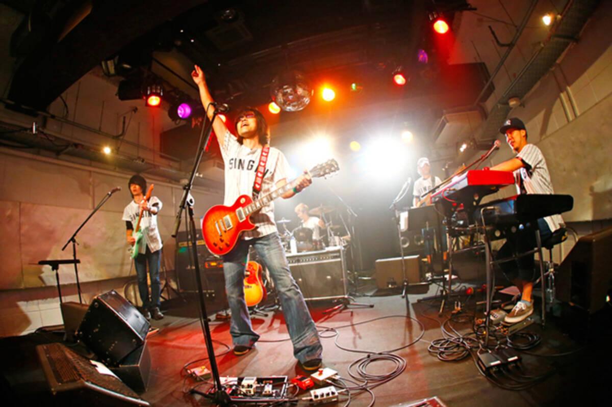doa、大田紳一郎(Vo&Gu)のソロツアーが決定 (2015年5月26日 ...