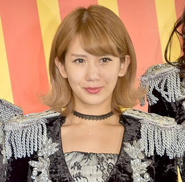 元℃-uteの岡井千聖が芸能界からの引退を報告「家族の仕事を手伝ってい ...