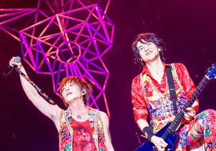 FUNKYなRODEO BOY&GIRLと共に駆け抜けた10年! 「GRANRODEO 10th ANNIVERSARY LIVE2015 G10 ROCK☆SHOW-RODEO DECADE-」レポート