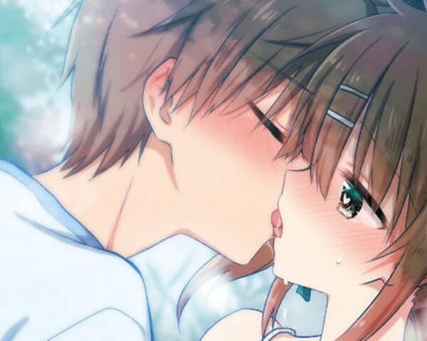 三上ミカのイラスト展 キスしてお兄ちゃん 秋葉原で開催 キスどころかベロチューさせてくれ 17年7月19日 エキサイトニュース
