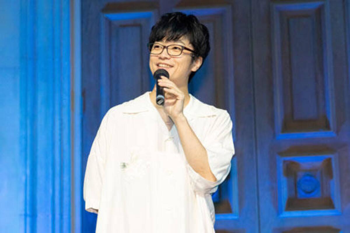 福山潤 恥ずかしすぎるセリフにステージから逃亡 変態音響監督