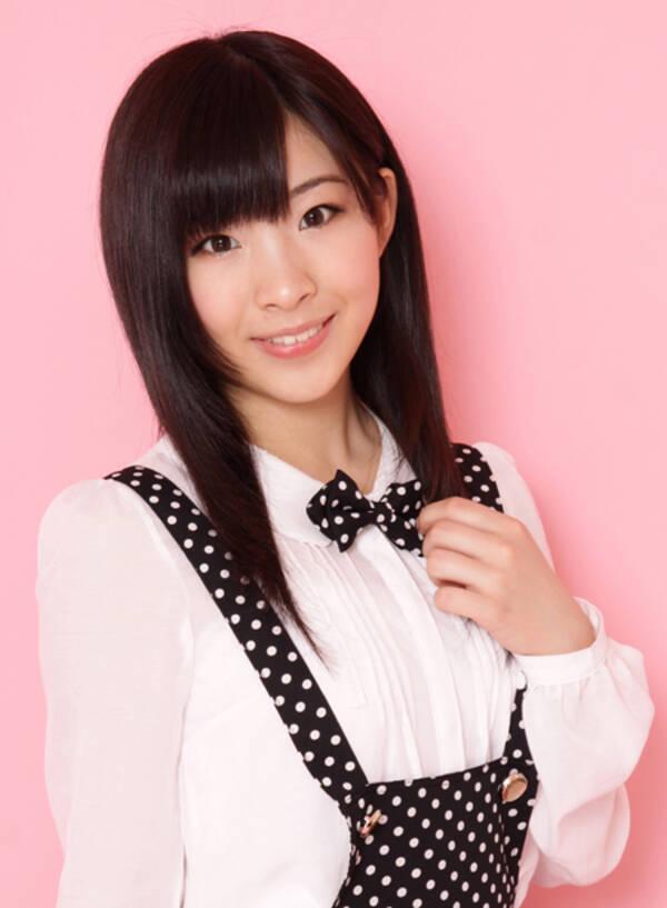 AKB48より初の演歌歌手が登場!岩佐美咲、来年2月1日にソロデビュー ...