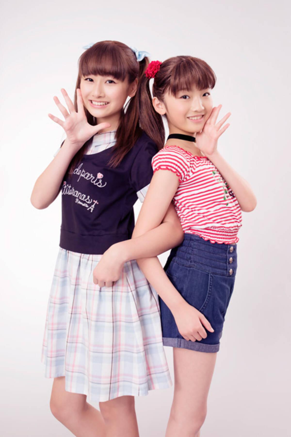 こどちゃ」舞台化!主演に小椋梨央、奥田こころ (2015年8月10日 ...